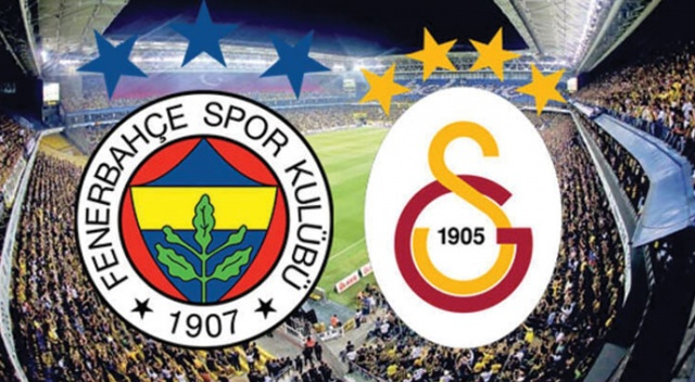 Galatasaray 20 sene sonra Kadıköy'de galip! (Fenerbahçe 1-3 Galatasaray)