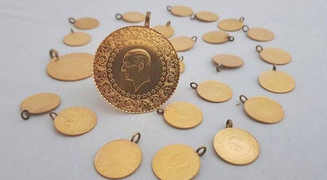Çeyrek, gram altın kaç tl? Altın fiyatlarında son durum! (19 Şubat 2020 güncel altın fiyatları)