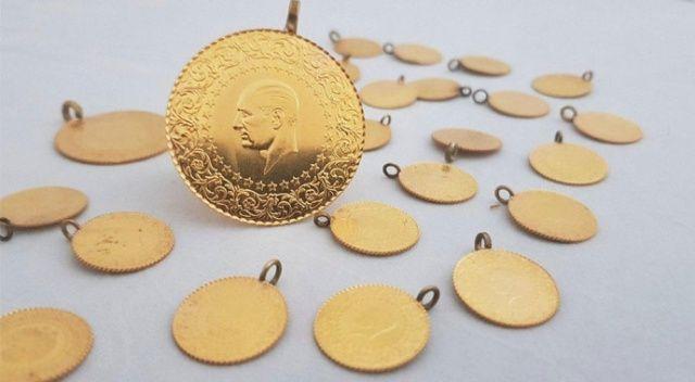 Çeyrek, gram altın kaç tl? Altın fiyatlarında son durum! (22 Şubat 2020 güncel altın fiyatları)