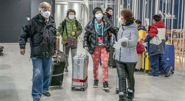 Çin'de salgın nedeniyle ölü sayısı 563'e yükseldi