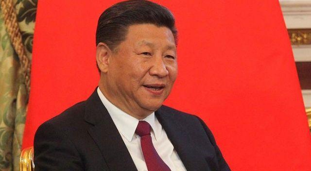 Çin Devlet Başkanı Şi: Salgın hala acımasız ve karmaşık durumda
