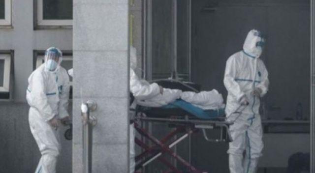 Çin Dışişleri Bakan Yardımcısı Gang'dan koronavirüs açıklaması