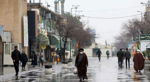 Çin, İran'a koronavirüs tespiti için 20 bin kit daha gönderdi