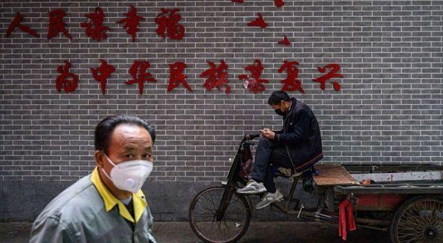 Çinli bilim insanından yeni tip koronavirüsün kalıcı olabileceği uyarısı