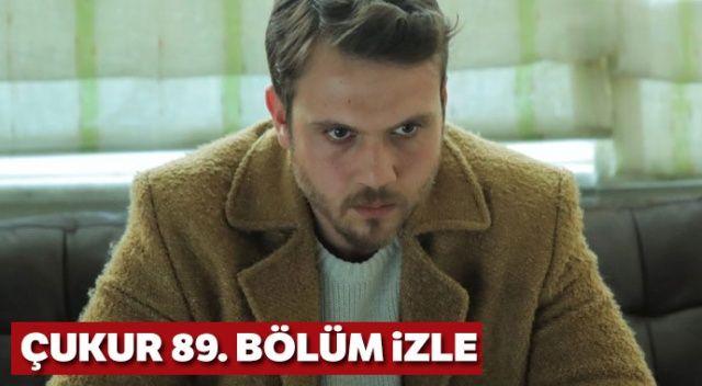 Çukur 89 Bölüm Full Tek Parça İZLE Çukur...