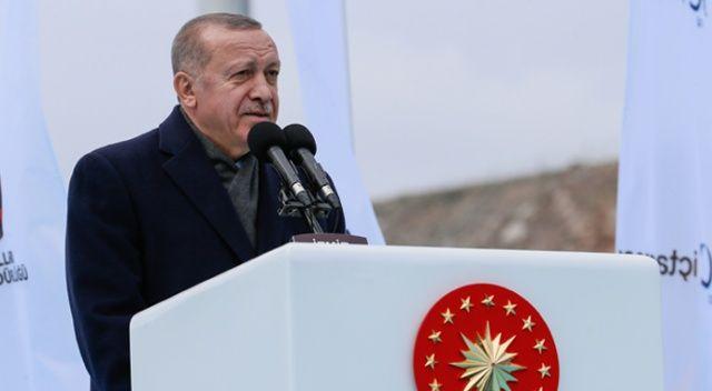 Cumhurbaşkanı Erdoğan'dan İdlib açıklaması: Yol haritamızı belirledik