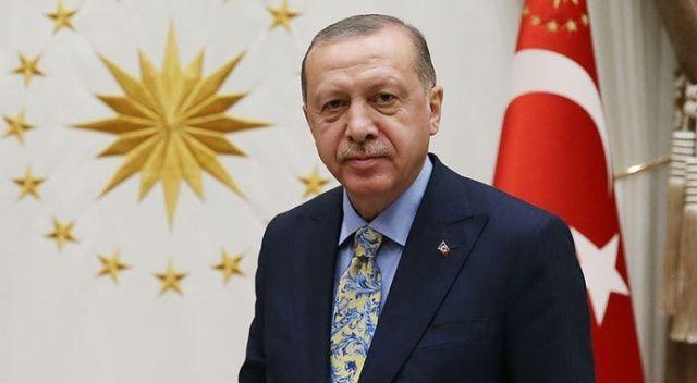 Cumhurbaşkanı Erdoğan'dan ilçe kongresine sürpriz telefon