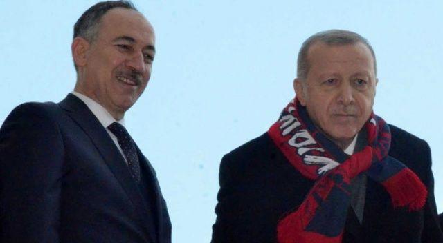 Cumhurbaşkanı Erdoğan duyurdu, Kırıkkale'nin ekonomisine can katacak