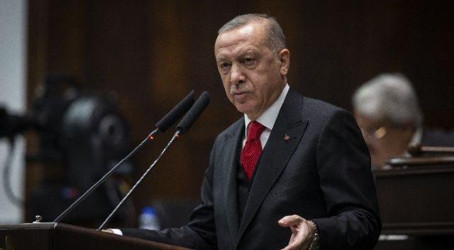 Cumhurbaşkanı Erdoğan: FETÖ'nün siyasi ayağı Kılıçdaroğlu'nun kendisi ve ekibidir