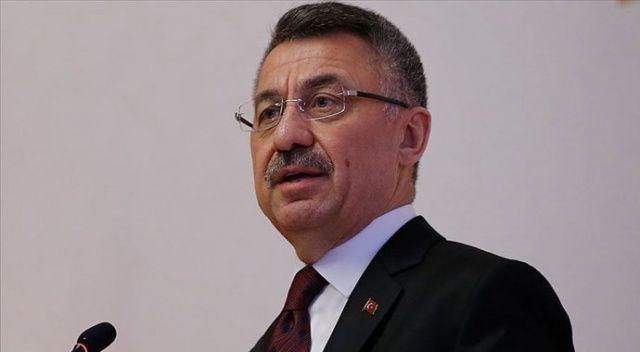 Cumhurbaşkanı Yardımcısı Oktay duyurdu: Araçlarla ilgili tüm işlemler tek sayfada toplanacak