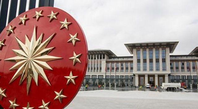 """Cumhurbaşkanlığı Hukuk Politikaları Kurulu Başkanvekili Uçum'dan """"Kadir Şeker"""" açıklaması"""