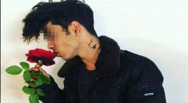 Dayak yiyerek yoğun bakıma kaldırılan sosyal medya fenomeninden kötü haber   Ares Özdemir öldü mü?