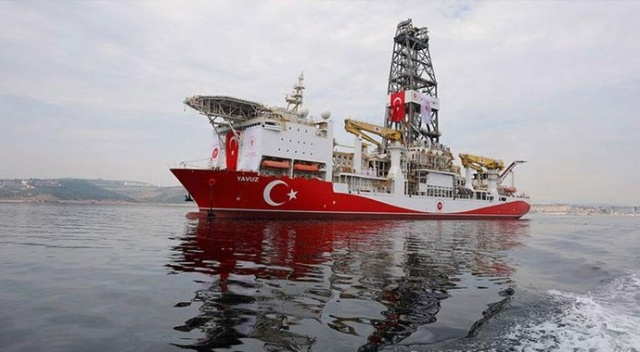 Doğu Akdeniz'de yeni sondaj başlıyor