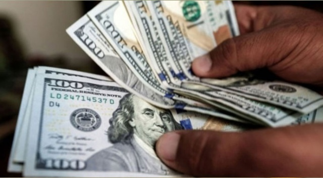 Dolar - euro kaç TL oldu? (15 Şubat güncel dolar ve euro)