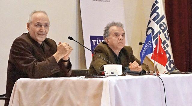 Dr. Ahmet Faruk Yağcı virüsten korunmanın yolunu anlattı: El sıkışmayın