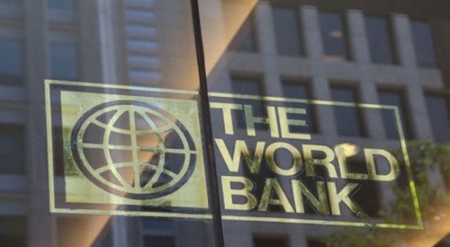 Dünya Bankası bu yıl için  yüzde 3 büyüme bekliyor
