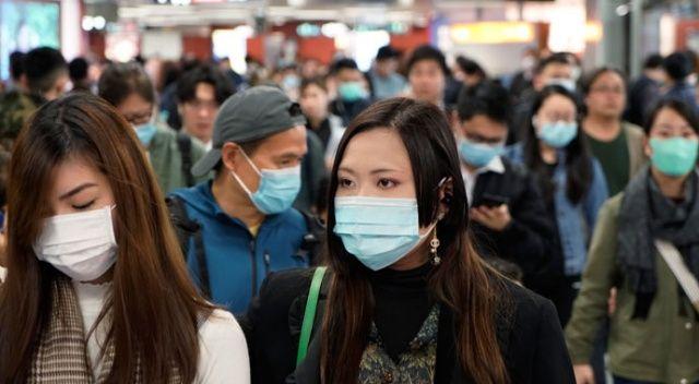 Koronavirüslü vaka sayısı sürekli artıyor! İhbar edene ödül