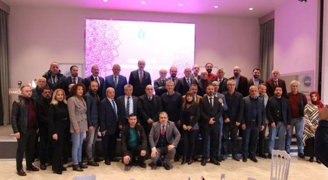 Dünya Kayserililer günü İstanbul Darülaceze'de kutlandı