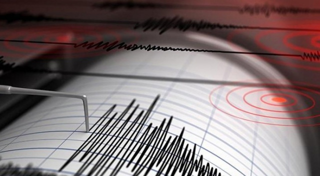 Elazığ Sivrice'de 4,6 büyüklüğünde deprem