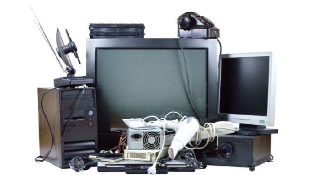 Elektronik temizliği başlasın