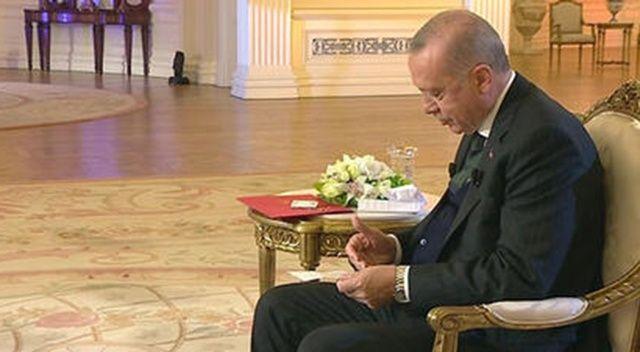 Erdoğan: AK Parti'de eski-yeni diye bir kavram yoktur