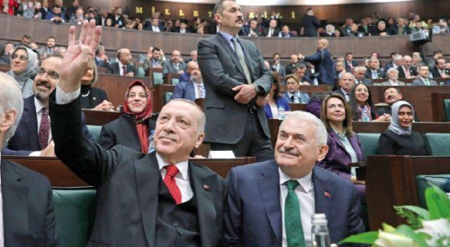 Erdoğan: Askerimin burnu kanarsa  kimse güvende olmaz