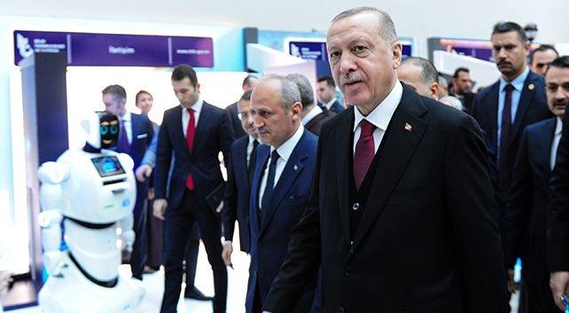 Erdoğan: Sosyal medya çöplüğe döndü