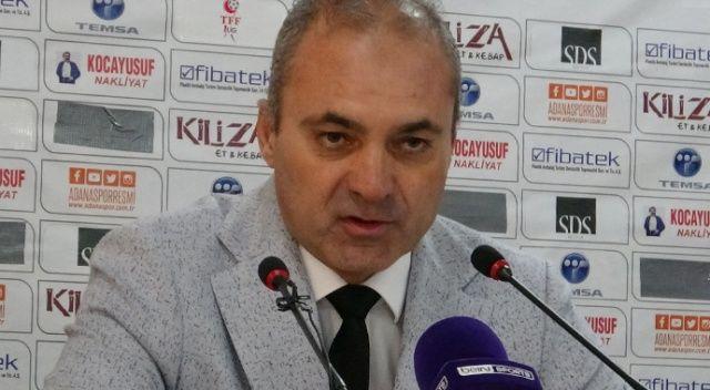 """Erkan Sözeri: """"3 puan için gelmiştik"""""""