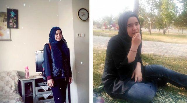 Erzurum'da kaybolan Didem'den 3 gündür haber alınamıyor