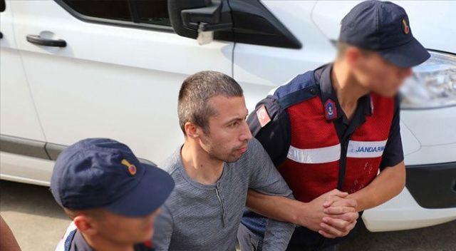 Emniyet Müdürü Verdi'yi şehit eden polis memuru FETÖ'den tutuklandı