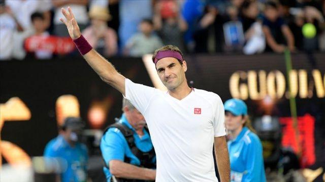 Federer sakatlığı nedeniyle Fransa Açık'a katılamayacak