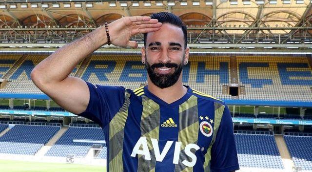 Fenerbahçe'de Adil Rami ile yollar ayrıldı