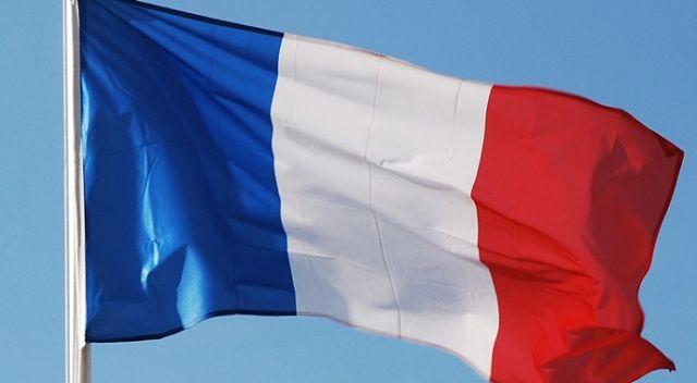 Fransa'dan Esad ve  Rusya'yı kınama