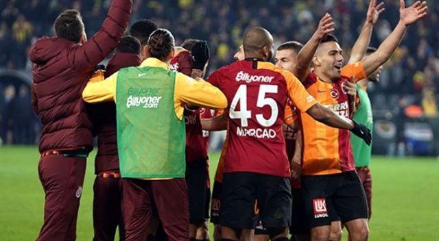 Galatasaray sosyal medya hesabından, Ozan Tufan'ın açıklamalarına göndermede bulundu
