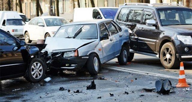Geçen ay trafik kazalarında 115 kişi hayatını kaybetti