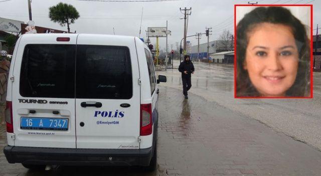 Göğsünden vurulup yola atılan genç kadın hayatını kaybetti