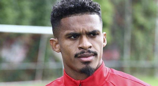 Gençlerbirliği, futbolcusuna yönelik 'ırkçı saldırı' sebebiyle savcıları göreve çağırdı