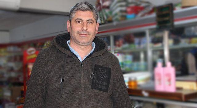 Gizemli hayırsever İzmir'de de ortaya çıktı! Tüm veresiye borçlarını ödedi