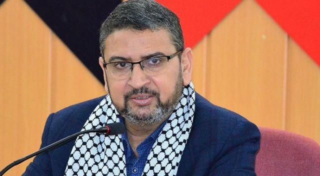 Hamas Sözcüsü Zuhri'den Trump'ın sözde barış planına tepki