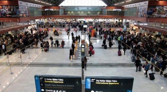 Havalimanlarında 'sessiz terminal' dönemine geçiliyor