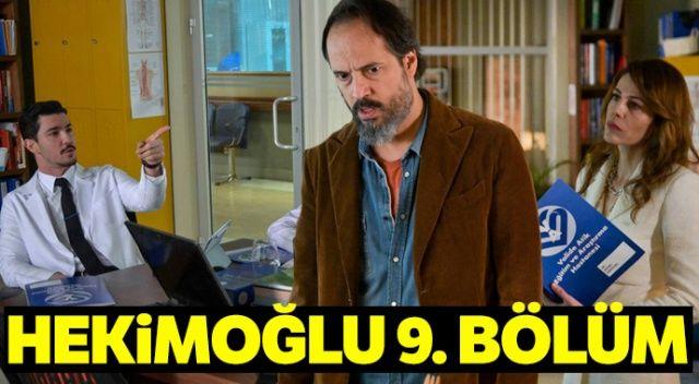Hekimoğlu 9 Bölüm Full Tek parça izle Hekimoğlu...