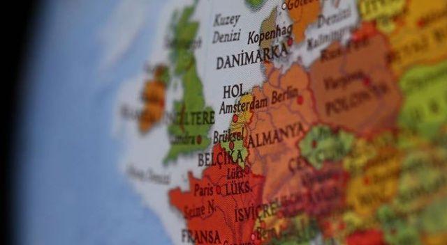 Hollanda'da ilk koronavirüs vakası