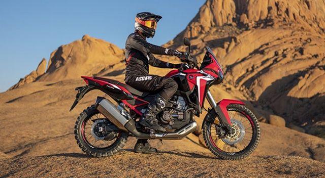 Honda, 2 yeni modeli ile Motobike İstanbul'da