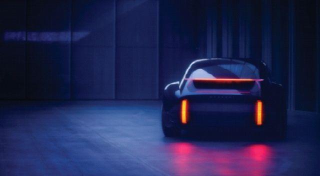 Hyundai Motor Company, yeni elektrikli konsepti Prophecy'i Cenevre Otomobil Fuarı'nda tanıtmaya hazırlanıyor.