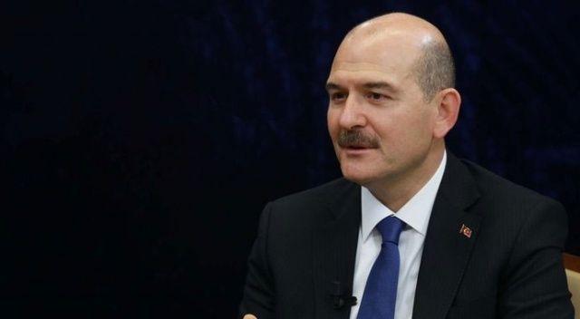 İçişleri Bakanı Süleyman Soylu: Türkiye'deki en güvensiz yolculuk otobüs yolculuğudur