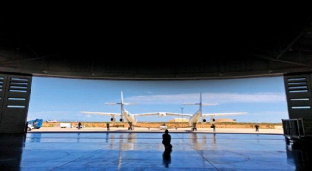 İki saatlik uzay uçuşu  250 bin $