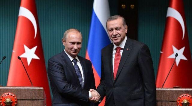 İletişim Başkanı Altun: Cumhurbaşkanımız ve Putin en kısa sürede yüz yüze görüşecek