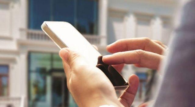 İnternetten tanıştığı kişilerin cep telefonlarını çalan şahıs yakalandı