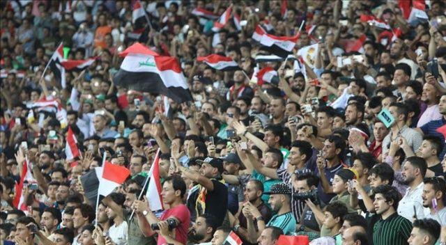 Irak'ta koronavirüs nedeniyle maçlar seyircisiz oynanacak