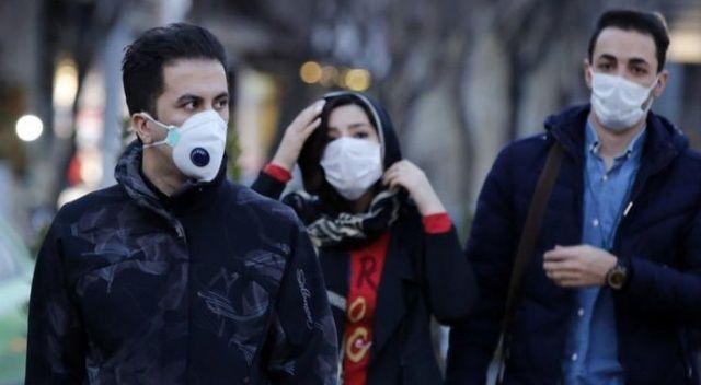 İran, Çin vatandaşlarının ülkeye girişini yasakladı